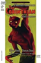 The Sandman Presents: The Corinthian #3