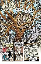 The Sandman Presents: The Deadboy Detectives #1 (of 4)