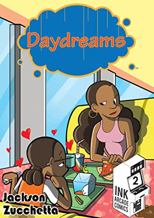 Daydreams #2