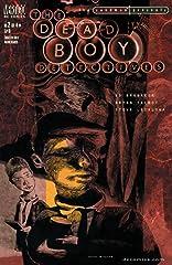 The Sandman Presents: The Deadboy Detectives #2