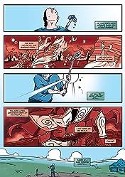 Extraversal #9