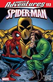 Marvel Adventures Spider-Man (2005-2010) #11