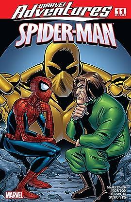 Marvel Adventures Spider-Man (2005-2010) #11