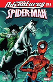 Marvel Adventures Spider-Man (2005-2010) #12