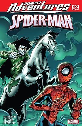 Marvel Adventures Spider-Man (2005-2010) #12