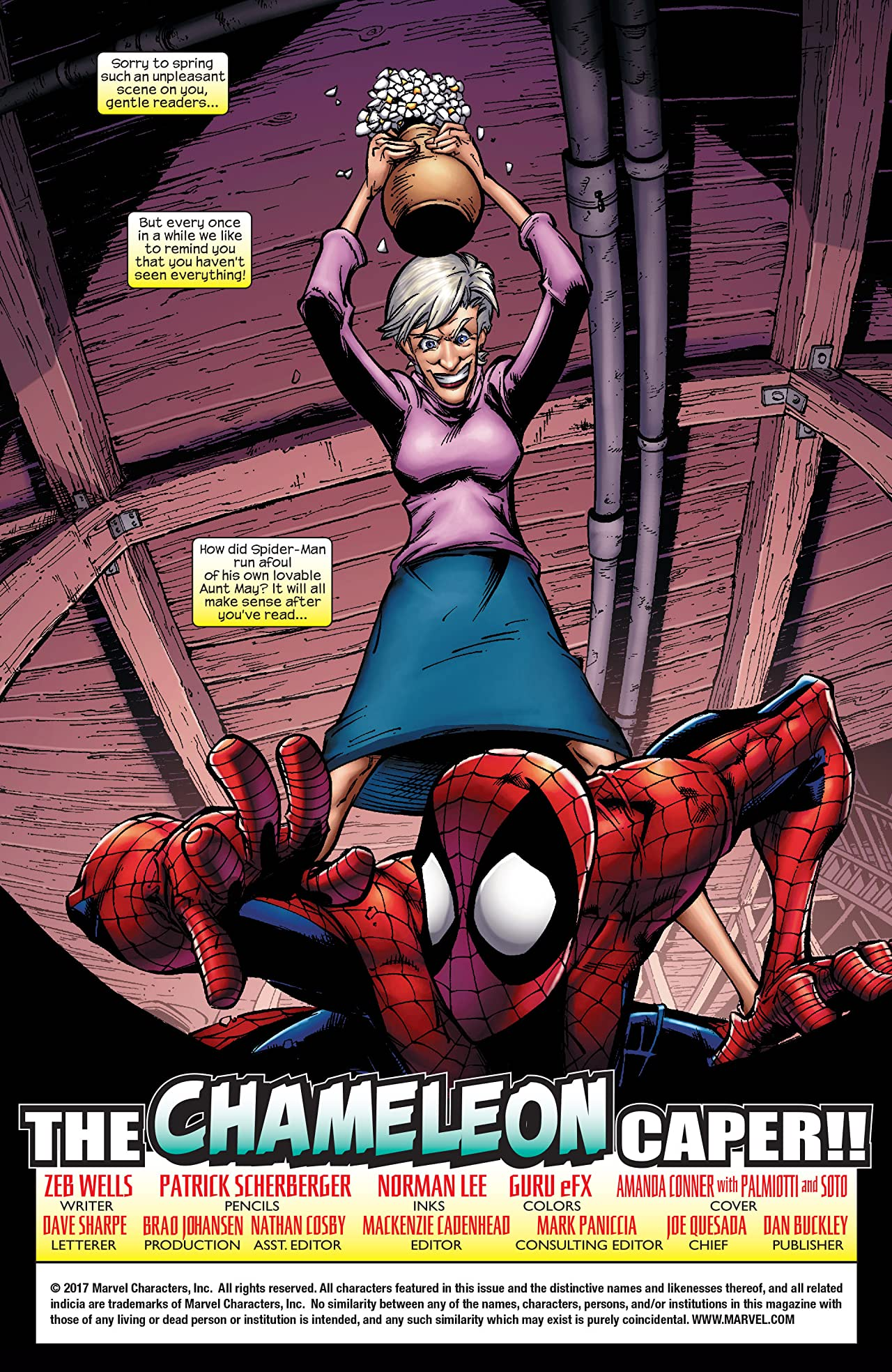 Marvel Adventures Spider-Man (2005-2010) #13