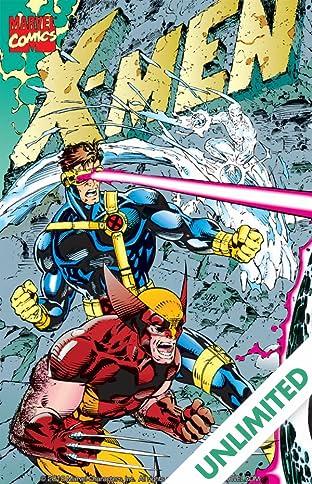 X-Men (1991-2001) Digital Comics - Comics by comiXology
