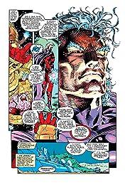 X-Men (1991-2001) No.1