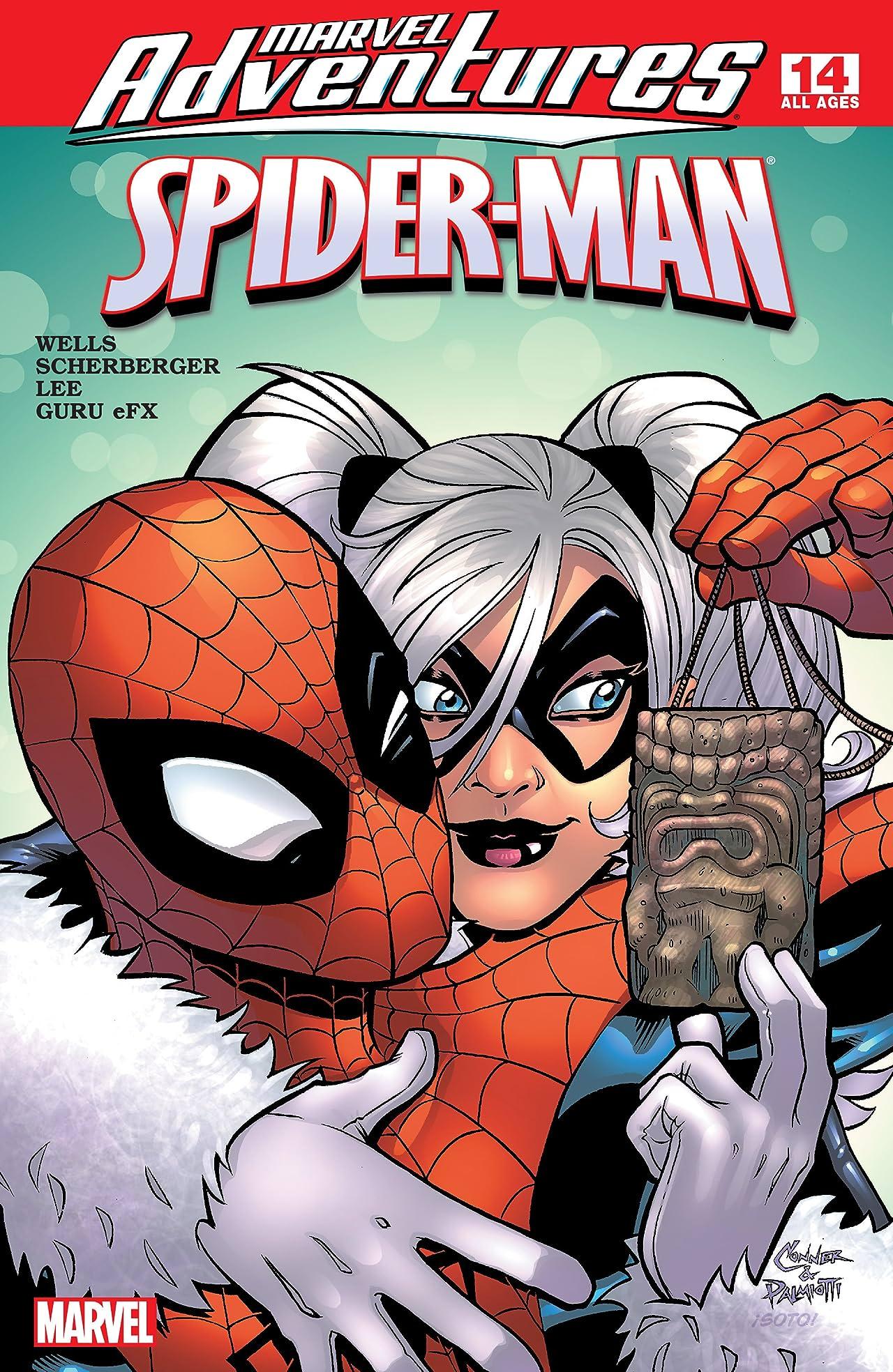 Marvel Adventures Spider-Man (2005-2010) #14