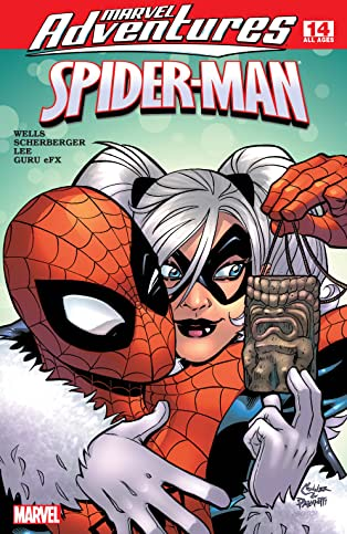 Marvel Adventures Spider-Man (2005-2010) #14