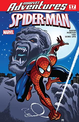 Marvel Adventures Spider-Man (2005-2010) #17