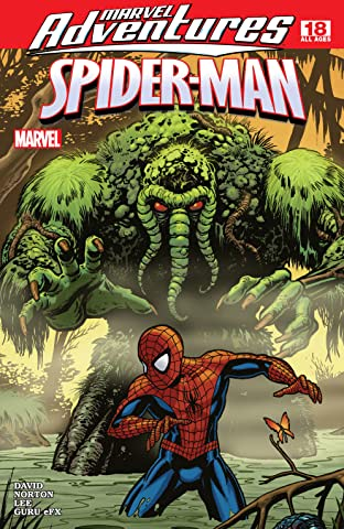 Marvel Adventures Spider-Man (2005-2010) #18