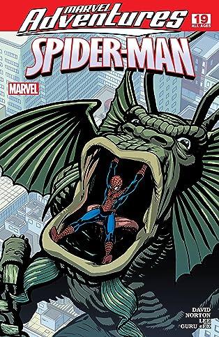 Marvel Adventures Spider-Man (2005-2010) #19
