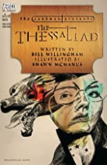 The Sandman Presents: The Thessaliad #1