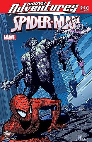 Marvel Adventures Spider-Man (2005-2010) #20