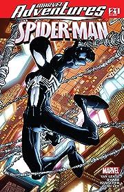 Marvel Adventures Spider-Man (2005-2010) #21