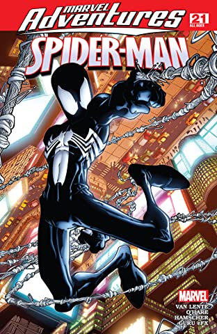 Marvel Adventures Spider-Man (2005-2010) #21