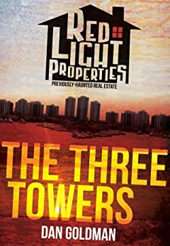 Red Light Properties No.5: The Three Towers