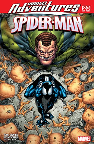 Marvel Adventures Spider-Man (2005-2010) #23