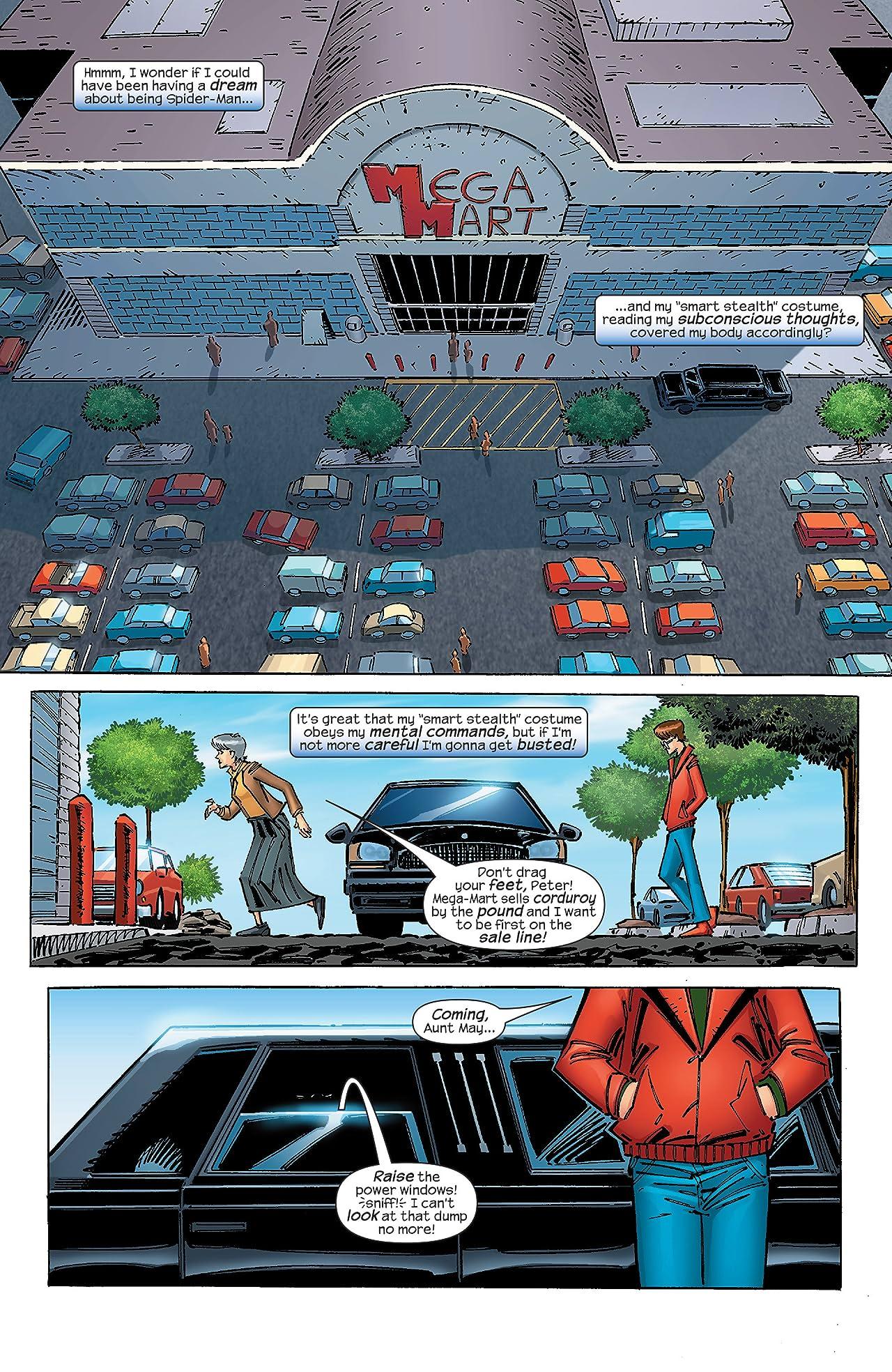Marvel Adventures Spider-Man (2005-2010) #23