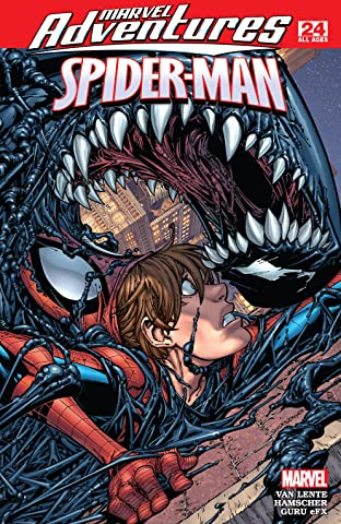 Marvel Adventures Spider-Man (2005-2010) #24