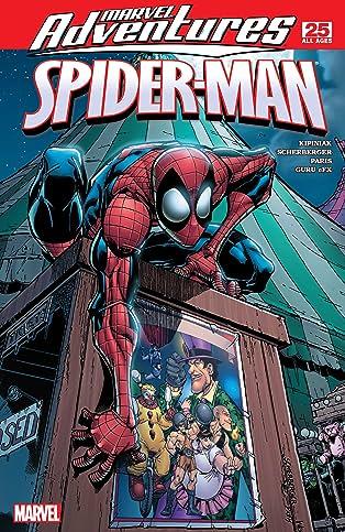 Marvel Adventures Spider-Man (2005-2010) #25