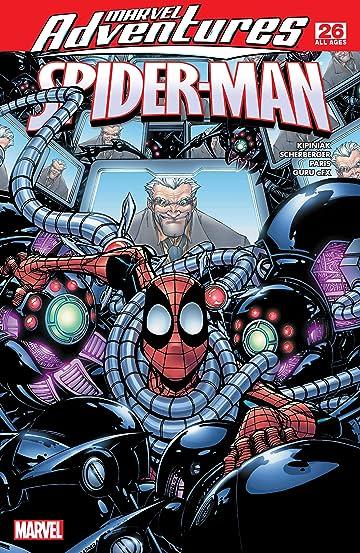 Marvel Adventures Spider-Man (2005-2010) #26