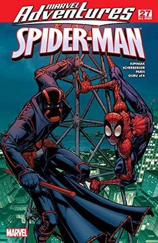 Marvel Adventures Spider-Man (2005-2010) #27
