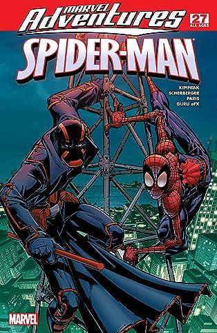 Marvel Adventures Spider-Man (2005-2010) #27