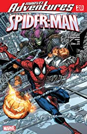 Marvel Adventures Spider-Man (2005-2010) #28