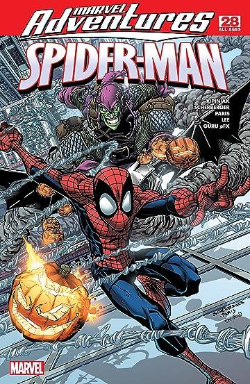 Marvel Adventures Spider-Man (2005-2010) #28