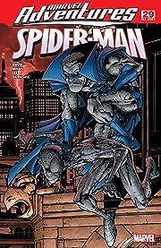 Marvel Adventures Spider-Man (2005-2010) #29
