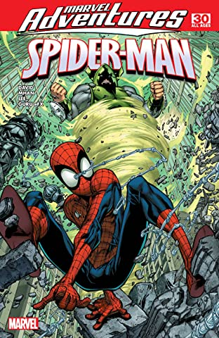 Marvel Adventures Spider-Man (2005-2010) #30