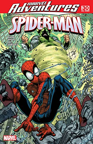 Marvel Adventures Spider-Man (2005-2010) #30