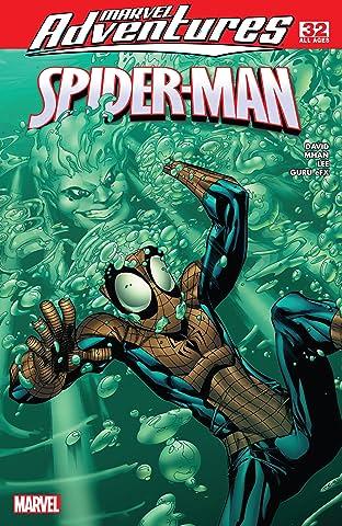 Marvel Adventures Spider-Man (2005-2010) #32