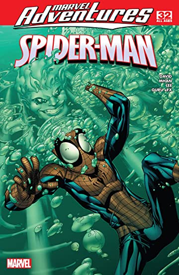 Marvel Adventures Spider-Man (2005-2010) #32