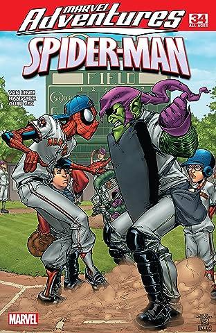 Marvel Adventures Spider-Man (2005-2010) #34