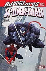 Marvel Adventures Spider-Man (2005-2010) #35