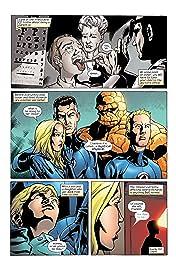 Marvel Knights: 4 (2004-2006) #26