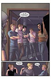 Morning Glories #34