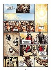 Dogma Vol. 2: Le Vrai Sang