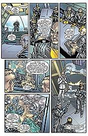 Nick Fury's Howling Commandos (2005-2006) #3