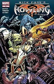Nick Fury's Howling Commandos (2005-2006) #6