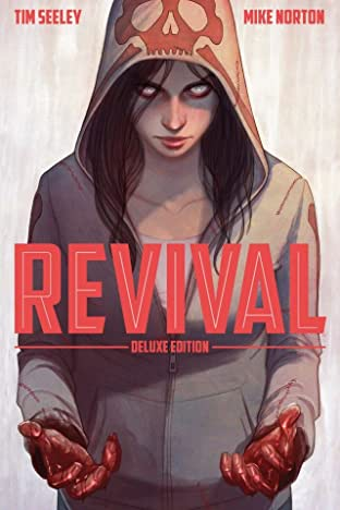 Revival: Deluxe Collection Tome 1