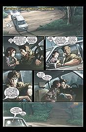 Sentinel (2005-2006) #1 (of 5)