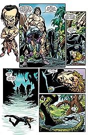 Sentinel Squad One (2006) #3 (of 5)