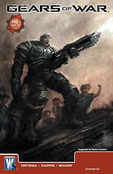 Gears of War #12
