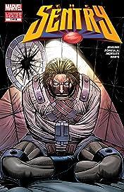 Sentry (2005-2006) #7 (of 8)