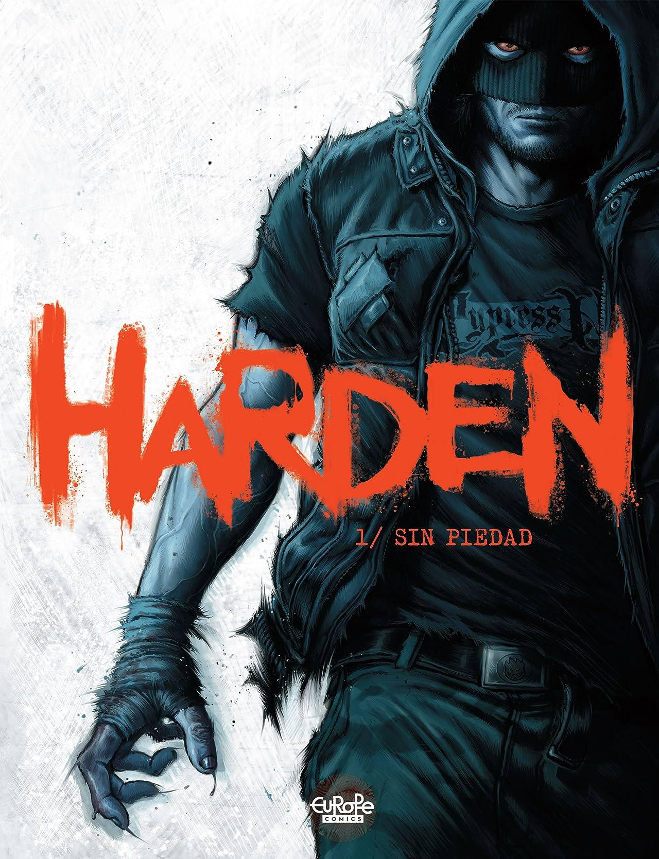 Harden Vol. 1: Sin piedad