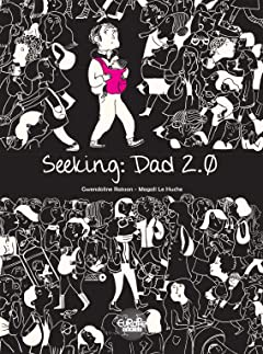 Seeking: Dad 2.0